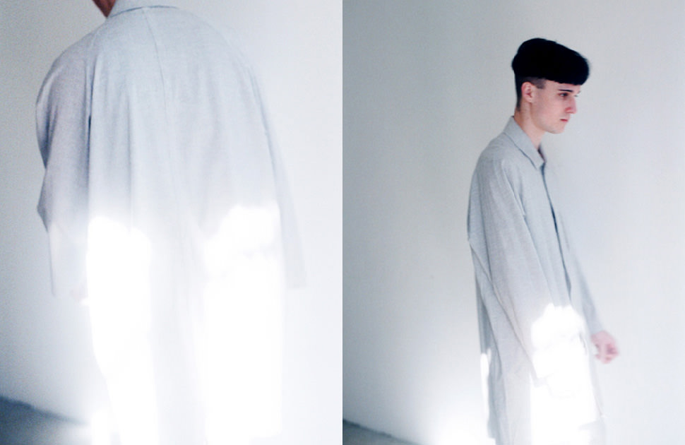 企画展《TO SEE Archive:01》<br>AUGUSTE PRESENTATION POP UP STORE