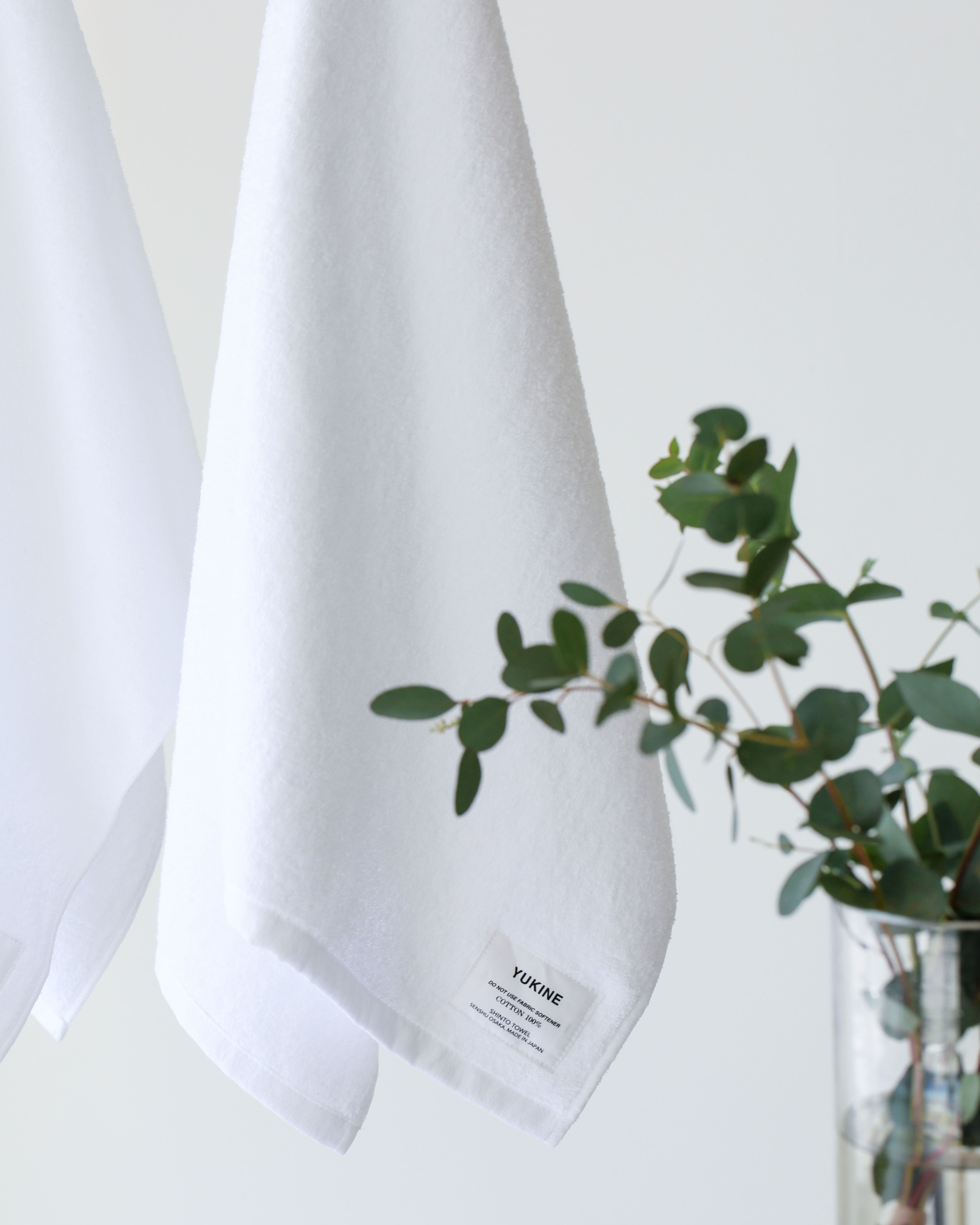Pop up shop<br>SHINTO TOWEL