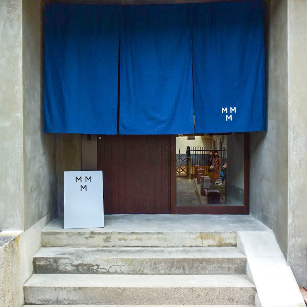 Community Store TO SEE Pop up shop<br>@MMM kinosaki