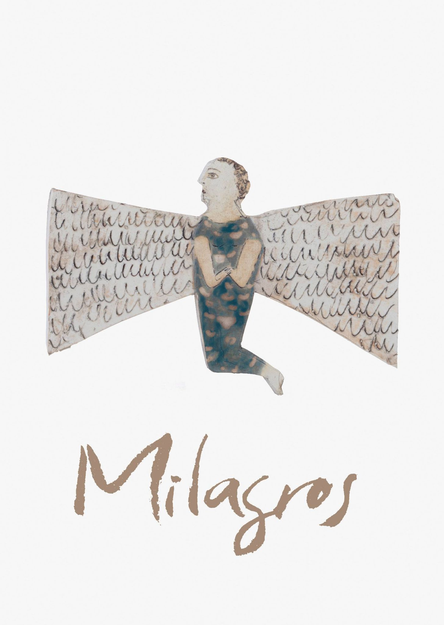 企画展《TO SEE Archive:24》 <br>Yuko Kan Solo Exhibition<br>『milagros』